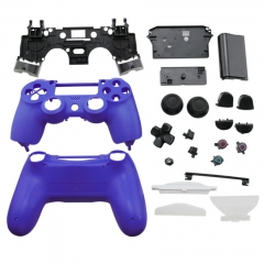 PS4 joypad full shell Blue
