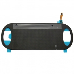 Digitizer Touch Screen Rear Back Multi Touch Pad Cover For PS Vita