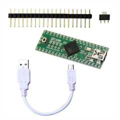 Teensy 2.0++ USB AVR