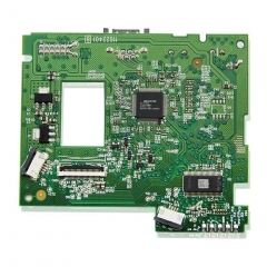 XBOX 360 SLIM Lite On DG-16D5S DVD DISC DRIVE PCB BOARD - 1175