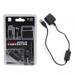 PS2 to PS3 Controller converter