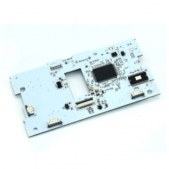 Unlocked LTU2 Perfect Version PCB Main Board for XBOX360 Slim Hitachi DL10N 0500/0502 Drive (OEM)