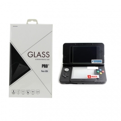 NEW 3DS Glass screen protector