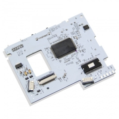 OEM TX Unlocked LTU2 PCB Board for All XBOX360 Slim Liteon DG-16D5S Drive