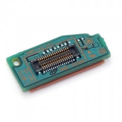 LCD Screen Display Ribbon Cable with Display Connect Board Part for PSP GO