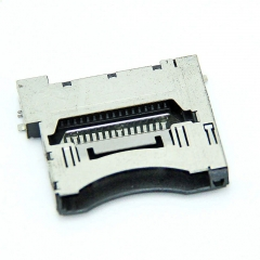 Original NDSi Card Socket