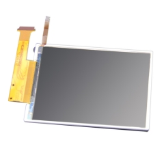 Original Button Lower LCD Screen for NEW 3DS 2015