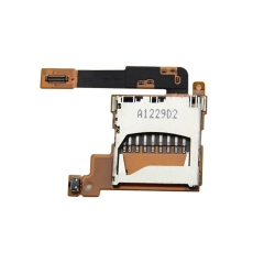 Dsi XL SD Card Slot/R Trigger Flex