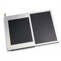 Original 2DS Top and Bottom Screen Assembly