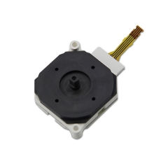 3D Analog Joystick Orignal part for 2DS (Pulled)