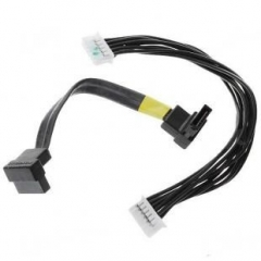 DVD Drive Power + Sata Connector Cable for Xbox 360