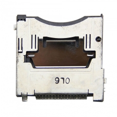 3DS Slot-1 Socket
