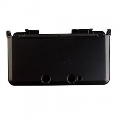 Aluminum Protective Case+silicon for 3DS Many Colour