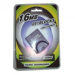 GC 16MB Memroy Card