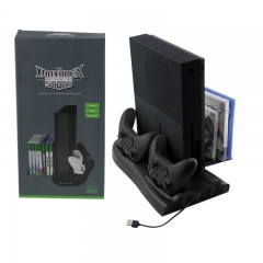 XBOX ONE X Multi-function Stand