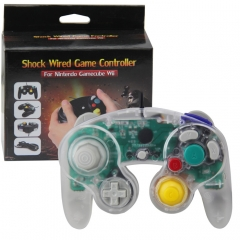 NGC Wired Controller (Crystal White)