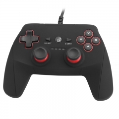 PS3/PC 2in1 Wired Controller with pp bag