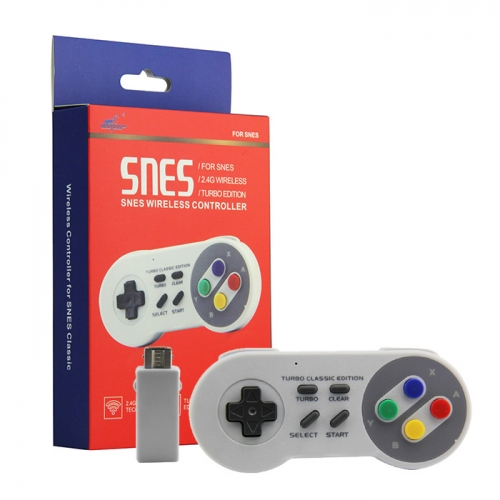 SNES Classic Wireless Controller
