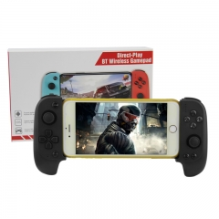 Direct-Play BT Wireless Gamepad -7007F