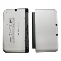3DS XL/LL Console Shell silver