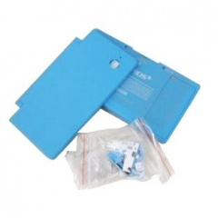 Shell HOUSING CASE for NDSi(light blue)
