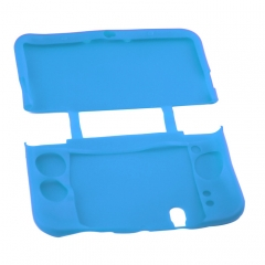 Protctive Silicone Case For New 3DS XL Console
