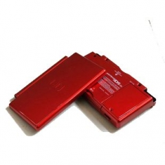 NDS Lite Console Shell(red)
