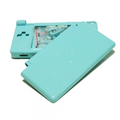 NDS Lite Console Shell(light blue)