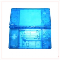 Shell HOUSING CASE for NDSi(crystal blue)