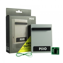 Ps Development tool psio Input output cartridge