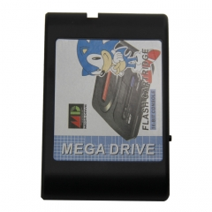 SEGA Megadrive/Genesis game flash cartridge