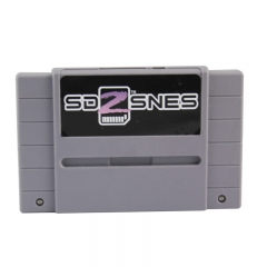 SD2SNES( North America shell)