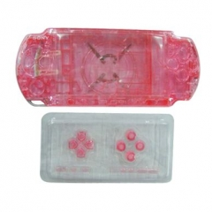 Rosy  Housing Faceplate Case Cover for PSP 3000 Console Replacement Housing Shell Case