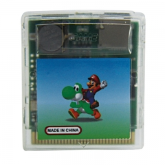 GB/GBC game flash cartridge