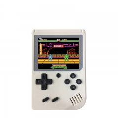 RS-6 A Retro Portable Handheld Game Console 8-Bit 3.0 with 168 Games