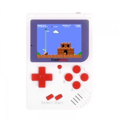 RS-6 2.0'' Handheld Game Player Video Game Console 129 Games  New!