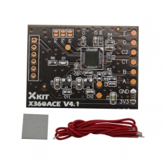 X360ACE V4.1 Glitcher Board RGH with 150MHZ Crystal Oscillator For XBOX360 Slim Corona and Trinity