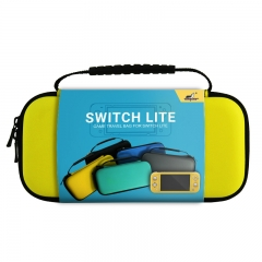 Nintendo switch lite Carry bag with hand strap