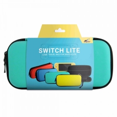 Nintendo switch lite Carry bag without hand strap green color