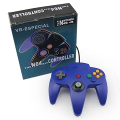 N64 Joypad Blue