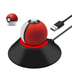 N-Switch Pokeball charging stand