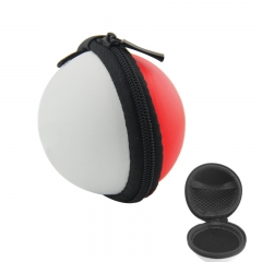 NintendoSwitch pokeball plus bag(red and white)
