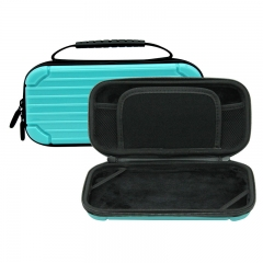Nintendo Switch lite TPU hard Carry Bag -Green color