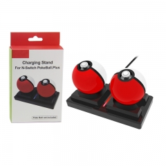 Charging Stand For N-Switch PokeBall Plus