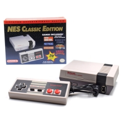 OEM Nintendo Entertrinment system US Version