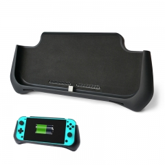 Protective case with power bank for Switch lite