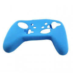 Switch PRO Controller silicone case Blue