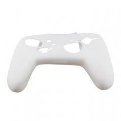 Switch PRO Controller silicone case White