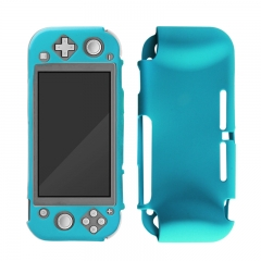 Silicone case for Nintendo switch Lite (turquoise color)