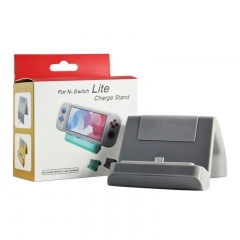 Nintendo Switch Lite Mini portable charging dock